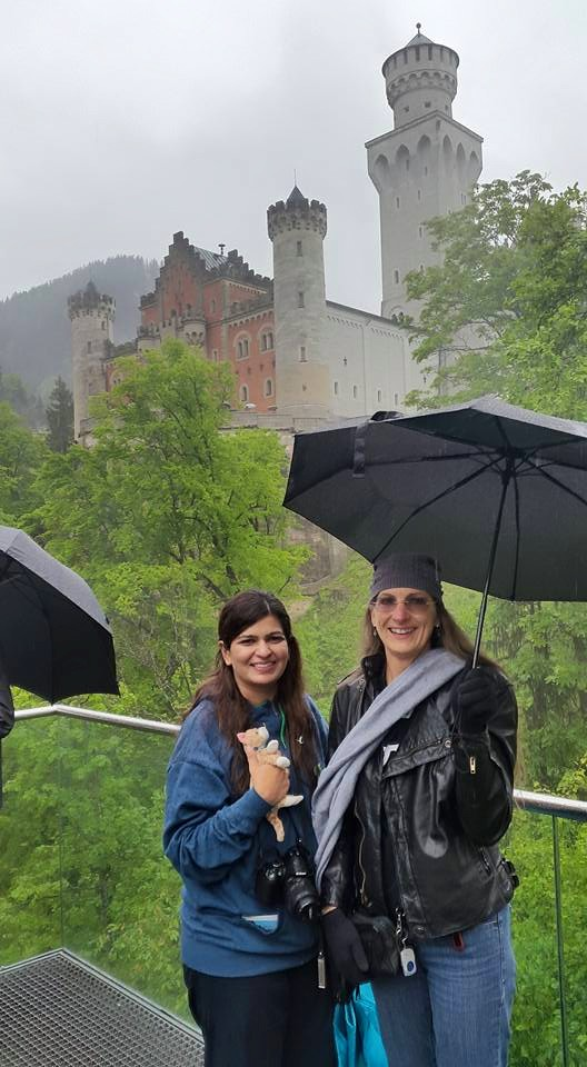 Salzburg 1